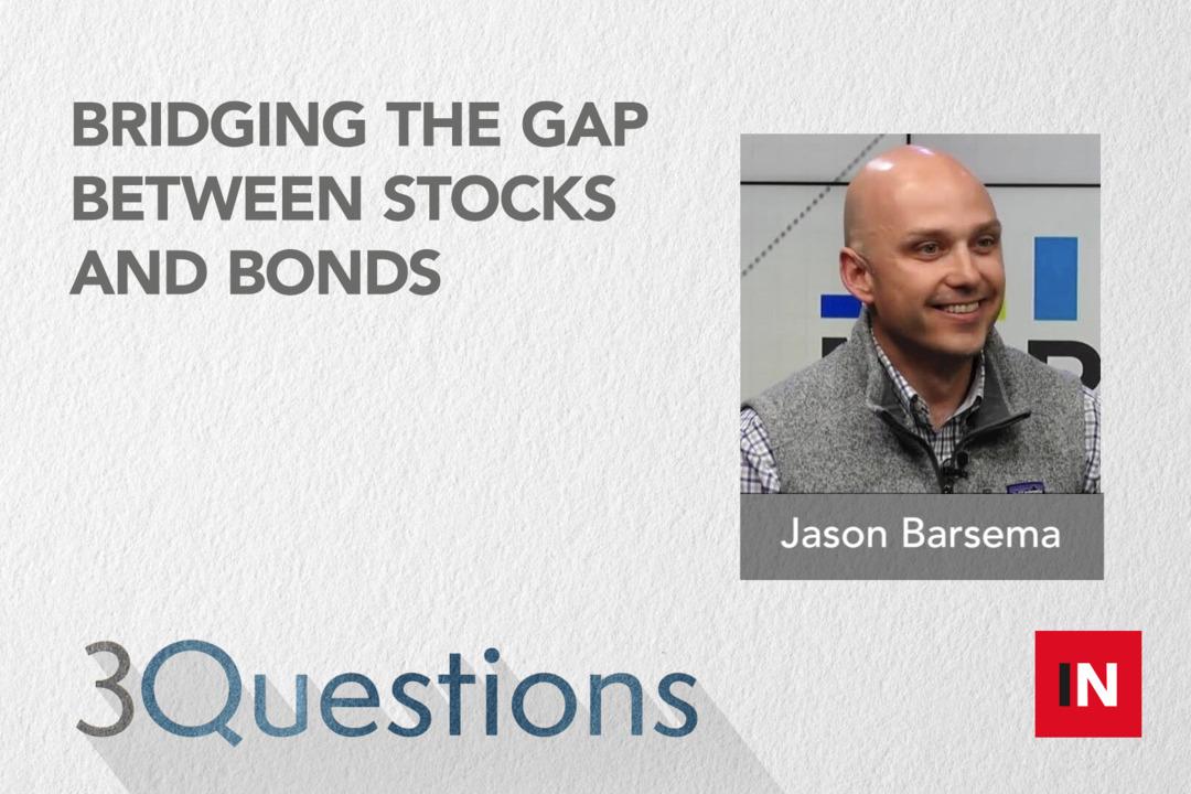 Bridging the gap between stocks and bonds