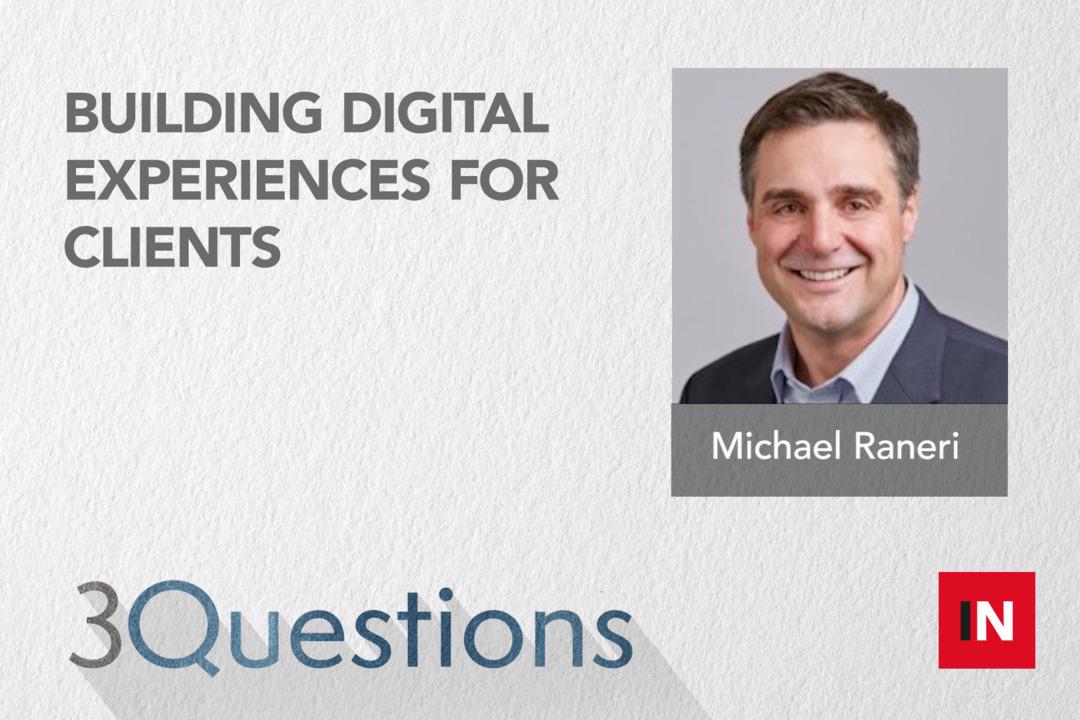 Building digital experiences for clients
