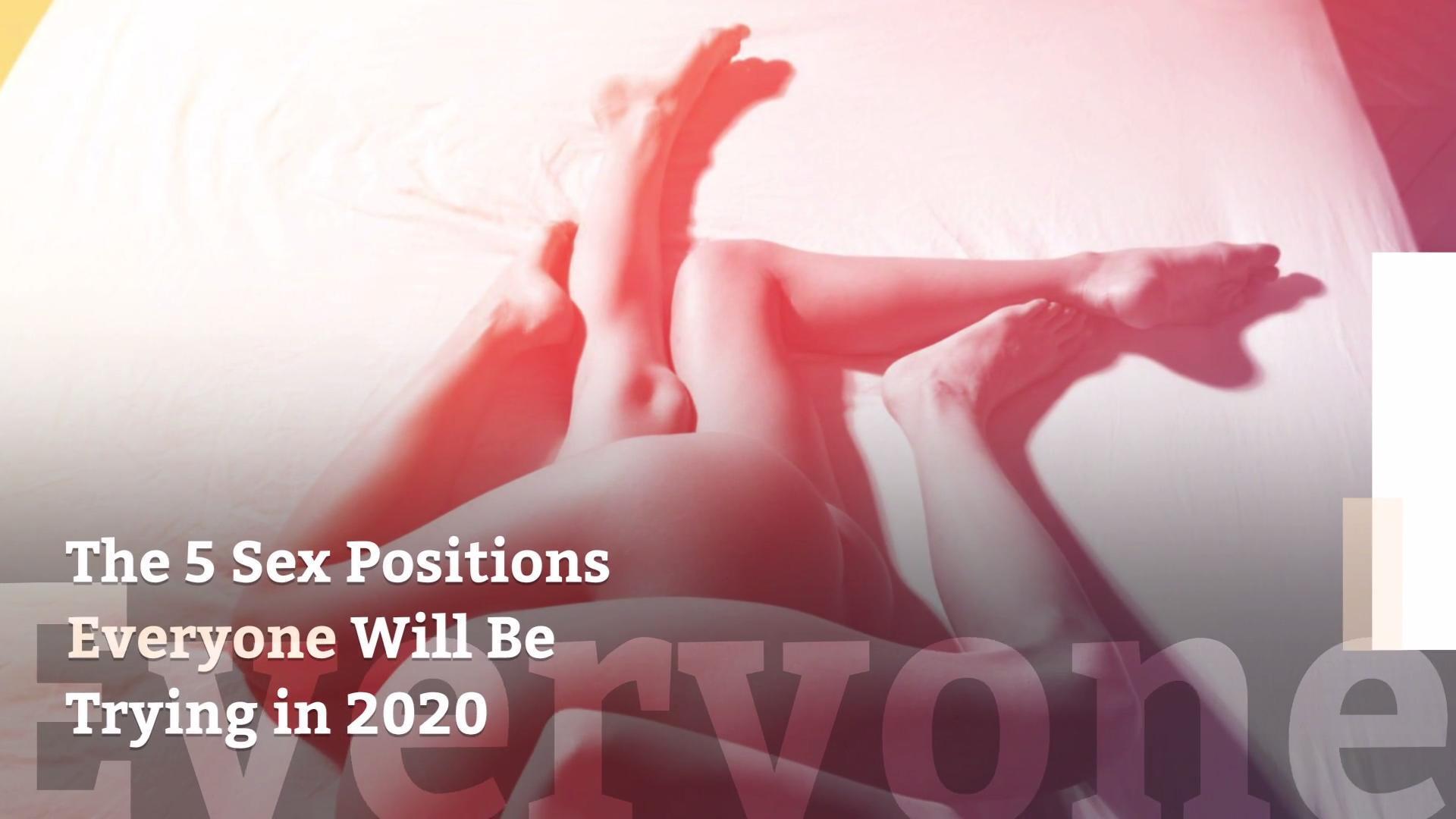 Neu sex position porno