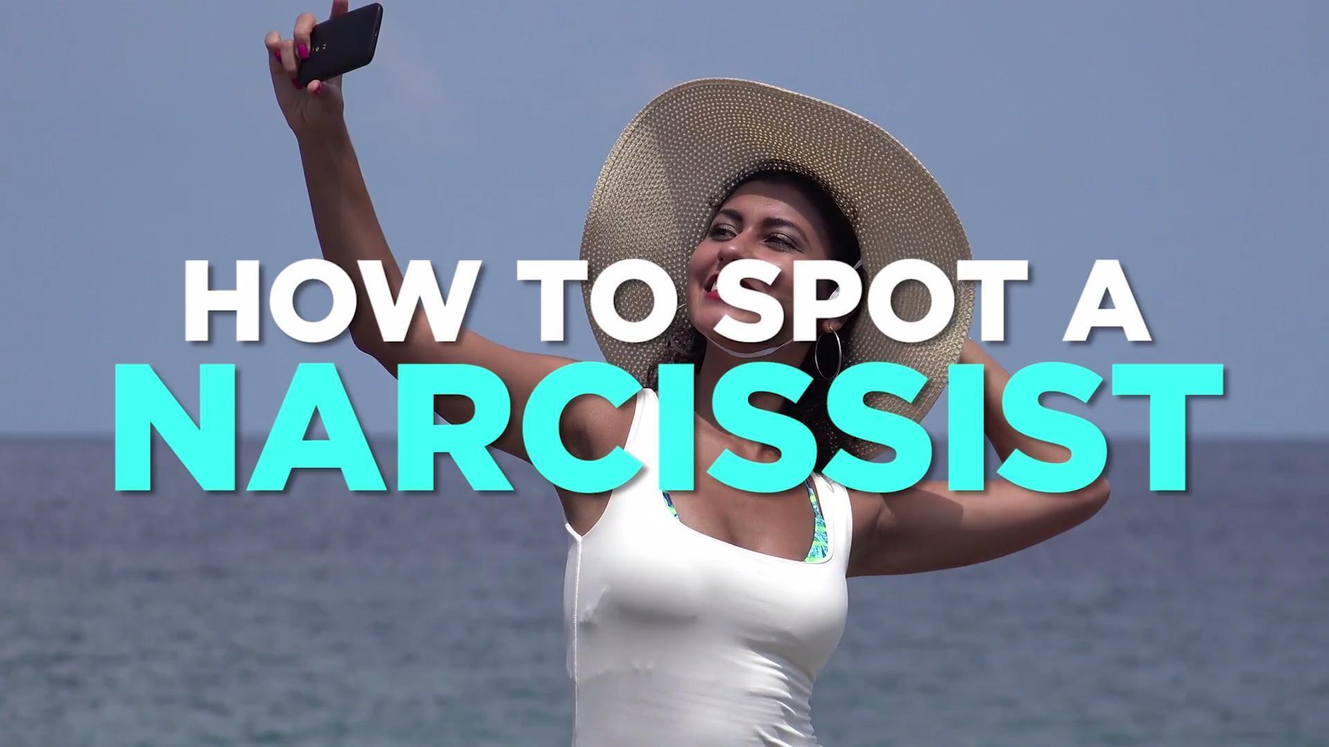 Looks what like abuse narcissistic 6 Secrets