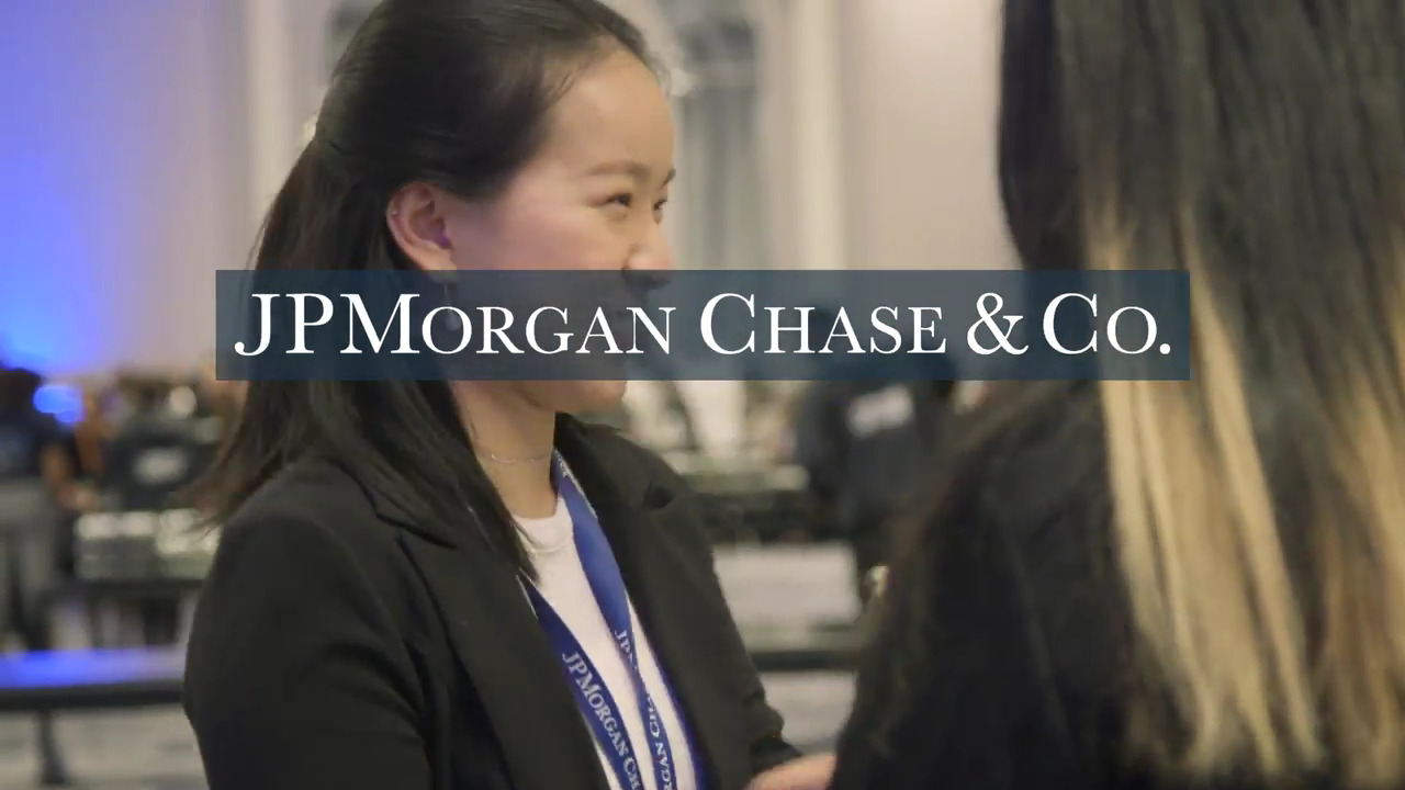 Sophomore Edge | JPMorgan Chase & Co