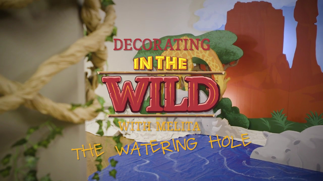 VBS Decorations | Vacation Bible School Decorations | LifeWay