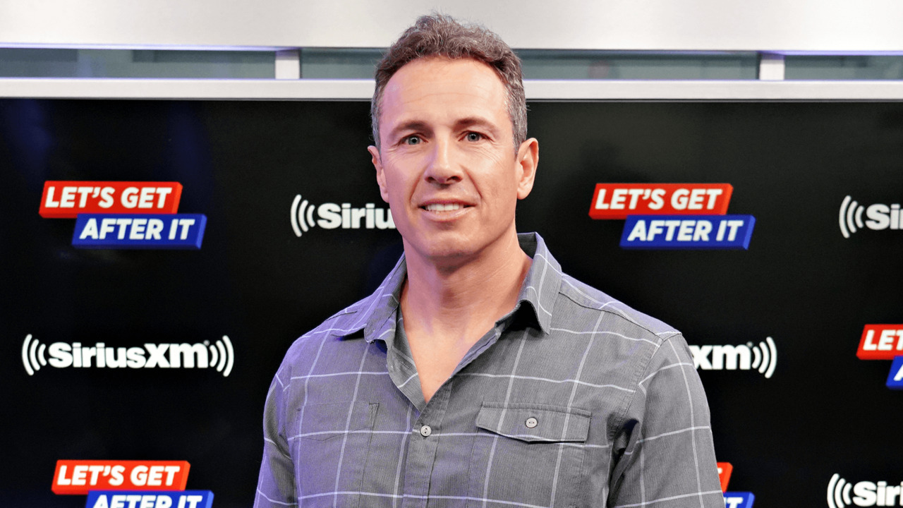 'Like somebody was beating me like a piñata': Chris Cuomo describes coronavirus battle