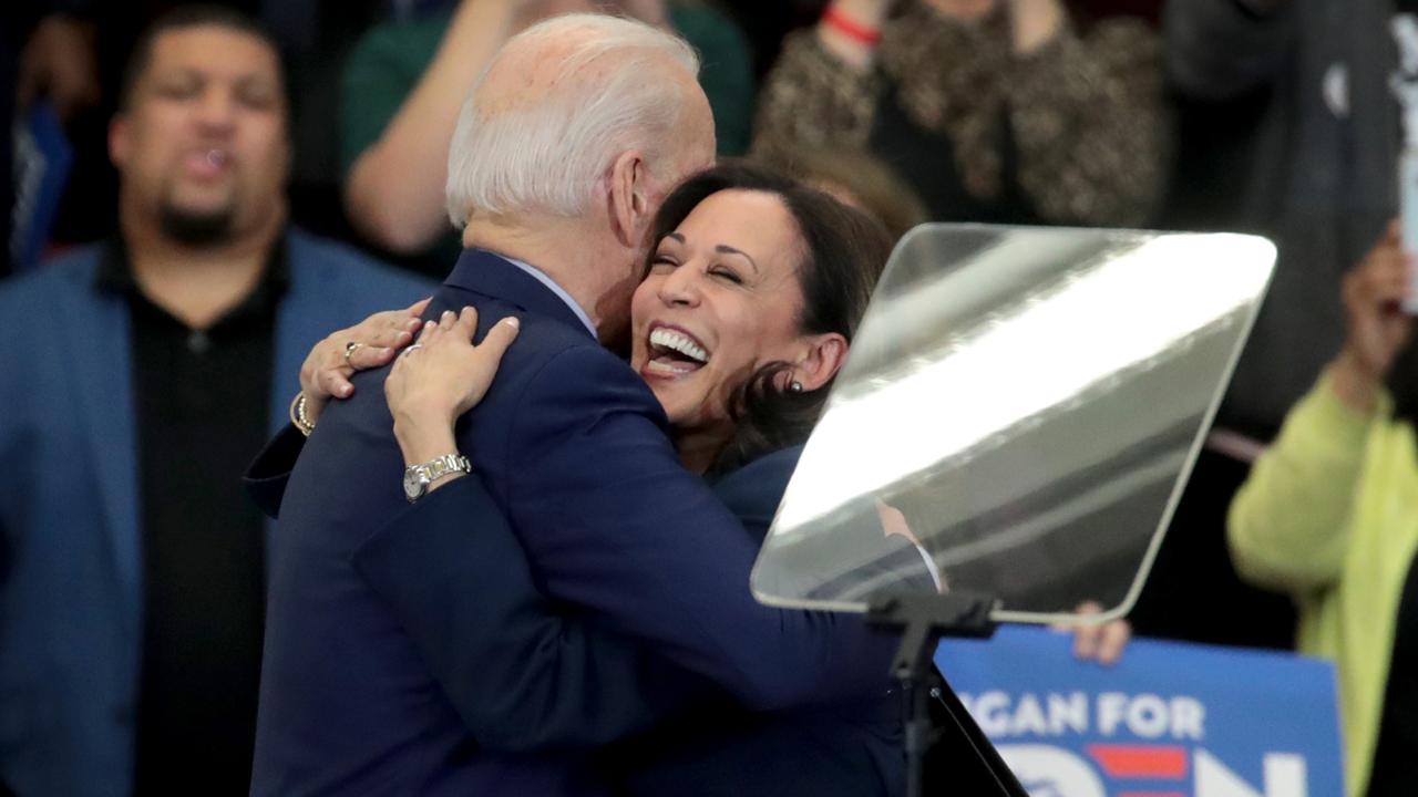 The reasons Joe Biden picked Kamala Harris