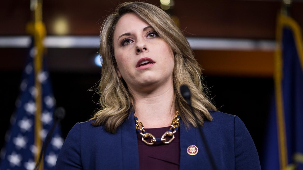 Rep. Katie Hill to resign amid allegations of inappropriate relationships with staffers