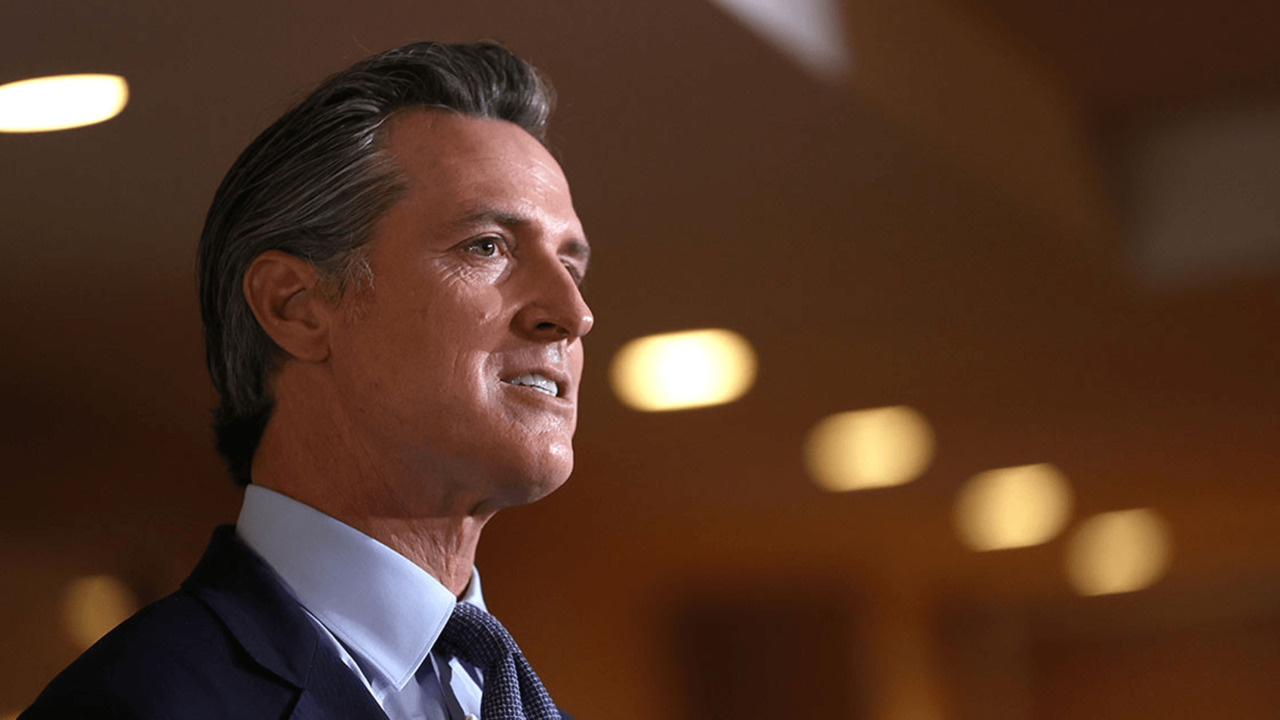 Newsom announces California's  $75.7B budget surplus