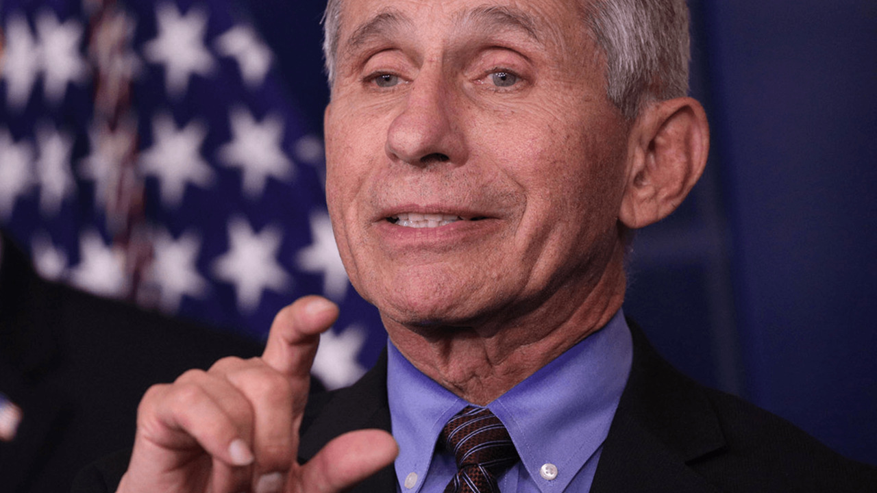 Fauci: Coronavirus immunity cards for Americans are 'being discussed'
