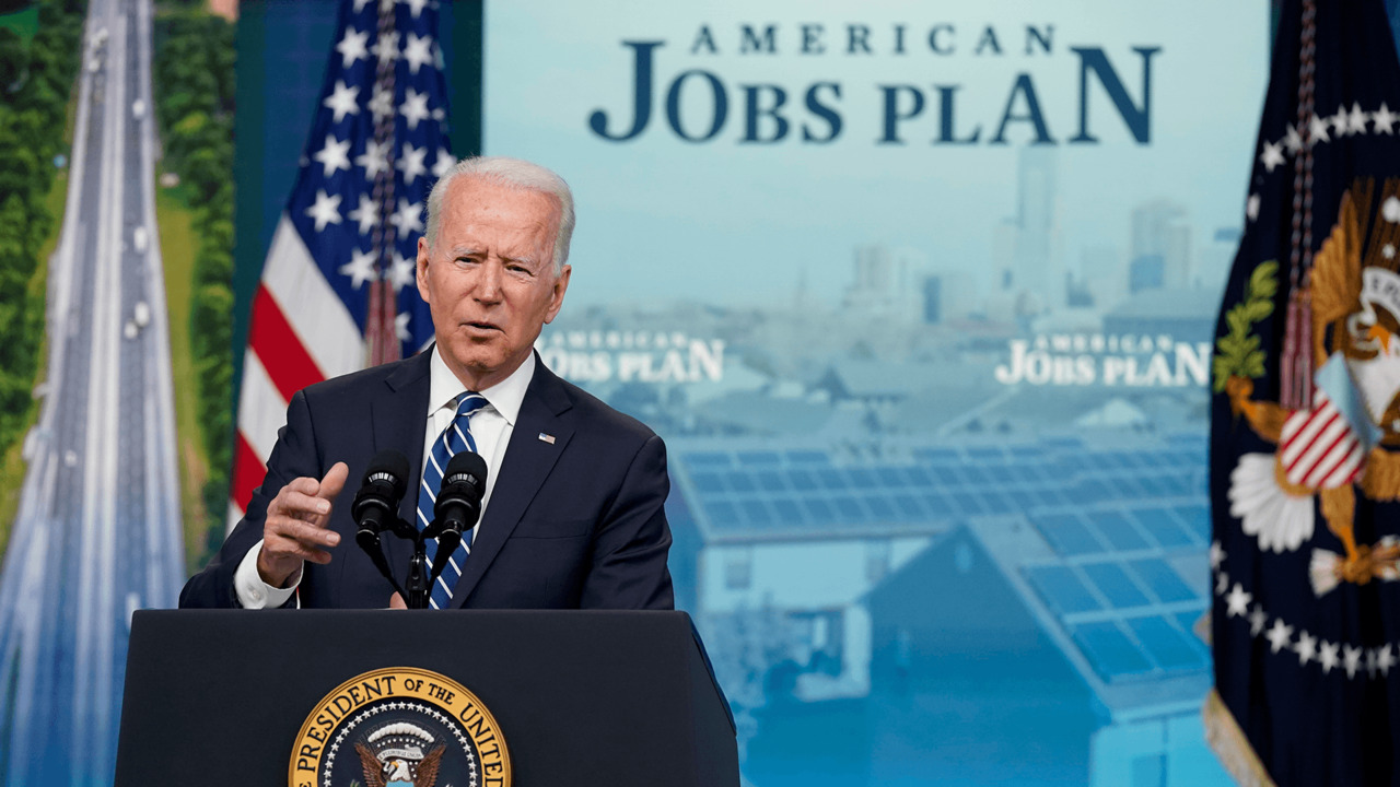 �I want to talk about happy things, man�: Biden chafes at press questions on Afghanistan