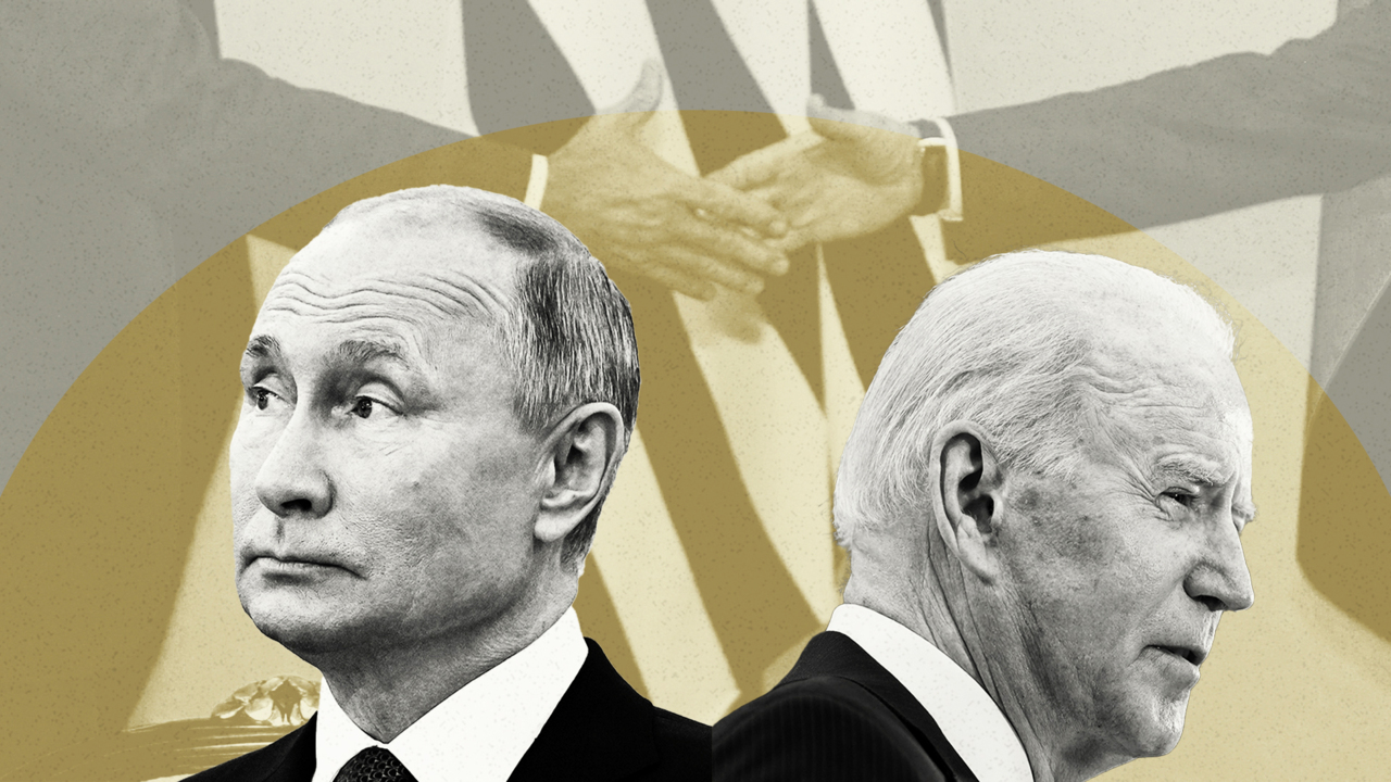 What to expect from the Biden-Putin summit