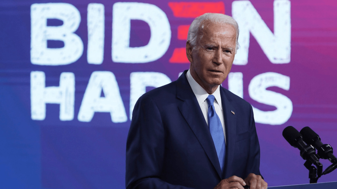 'Absolutely damnable': Biden rips Trump over reports he called fallen troops 'losers'