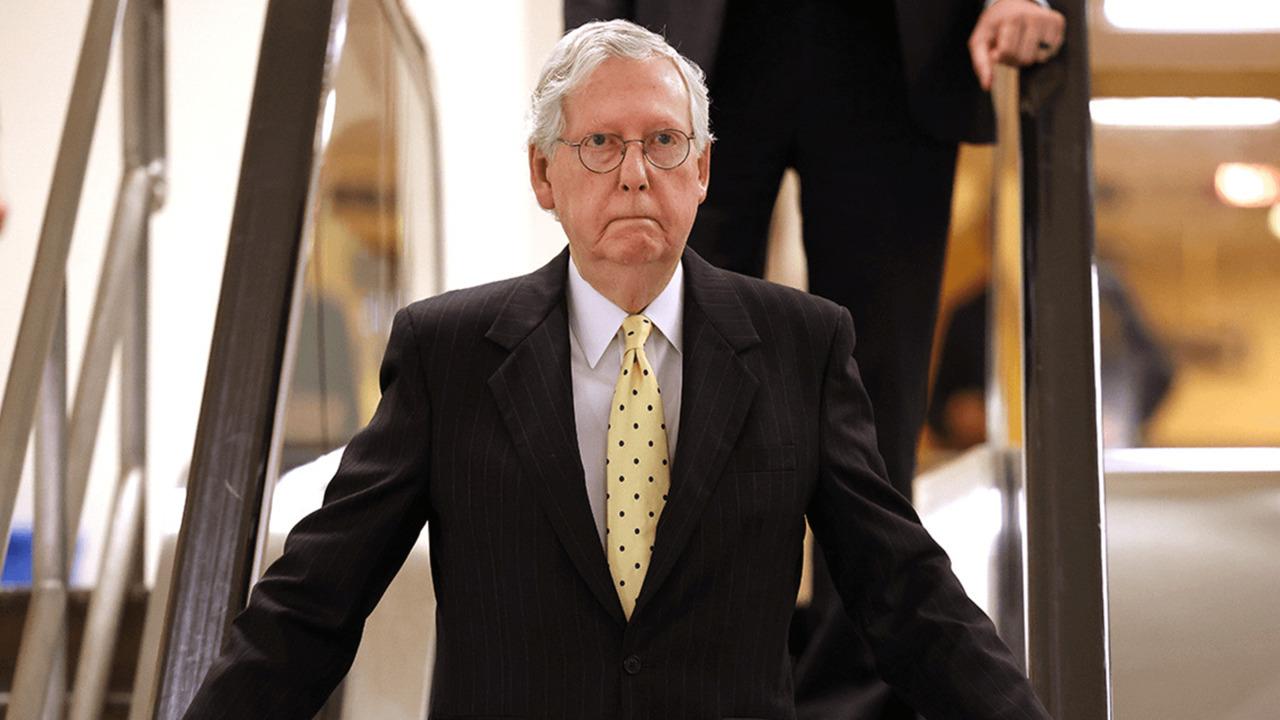 McConnell turns Senate Republicans against Jan. 6 commission – POLITICO