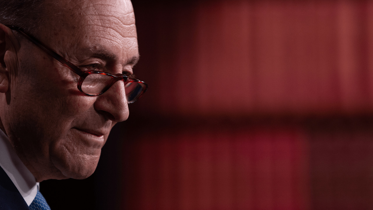 Schumer: Impeachment trial is constitutional, is going to happen