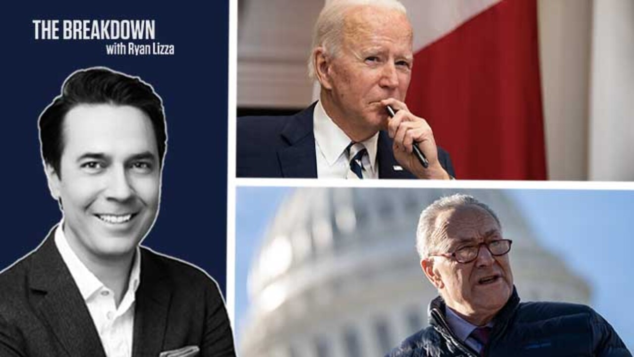 Biden may get a stimulus check win. What about the rest of his agenda?