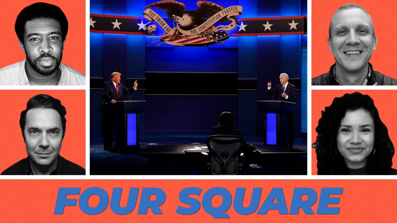 Final thoughts on the final debate