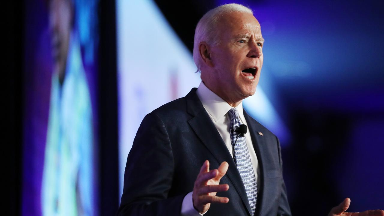 Biden, for first time, makes direct call for Trump's impeachment