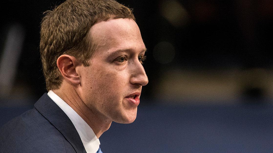 Key moments from Mark Zuckerberg's Senate testimony