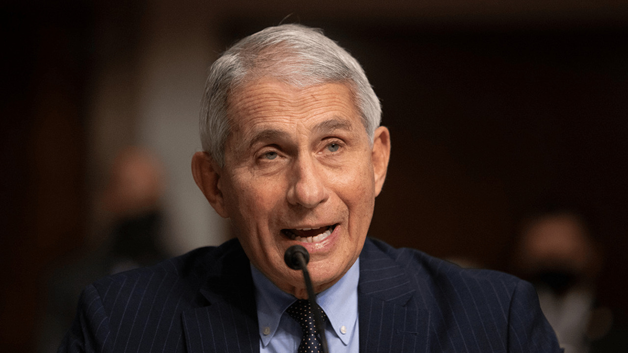 Fauci spars with Rand Paul over Covid-19 response