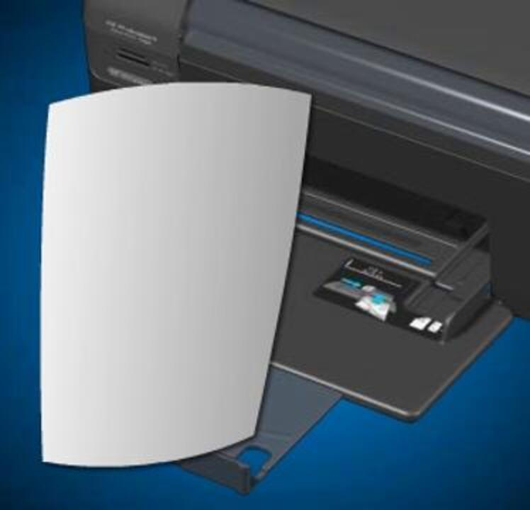 Replacing the Printhead for HP Photosmart All-in-One Printer