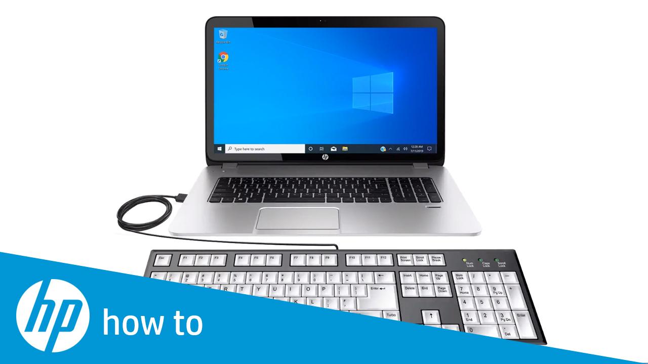 HP PCs - Sleep and Hibernate Issues (Windows 10, 8) | HP