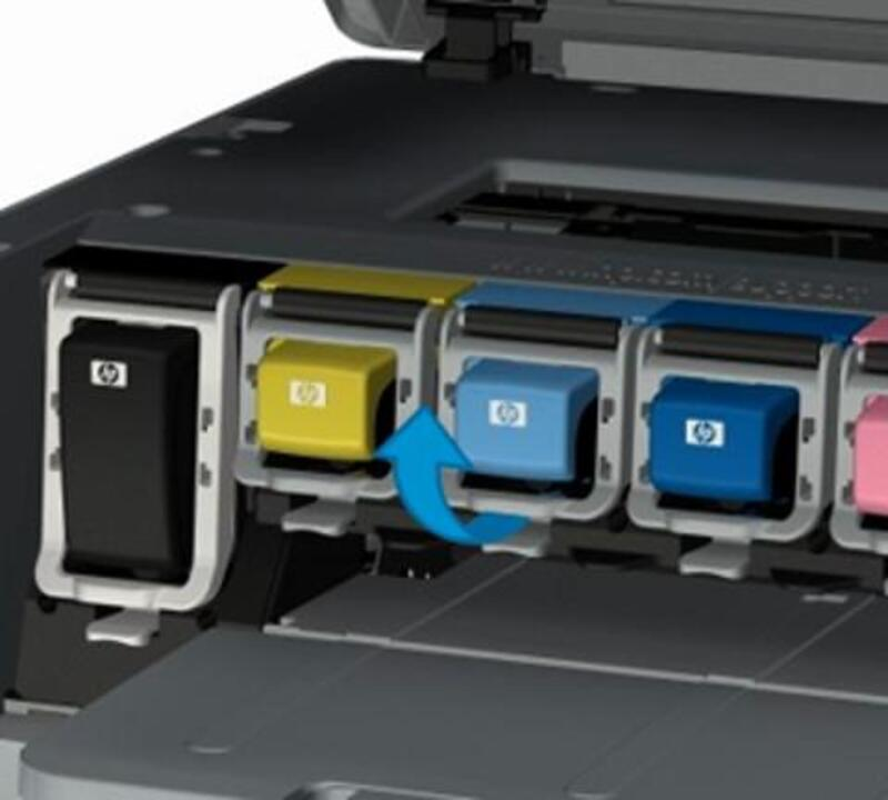 HP C7283 SCANNER DRIVERS (2019)