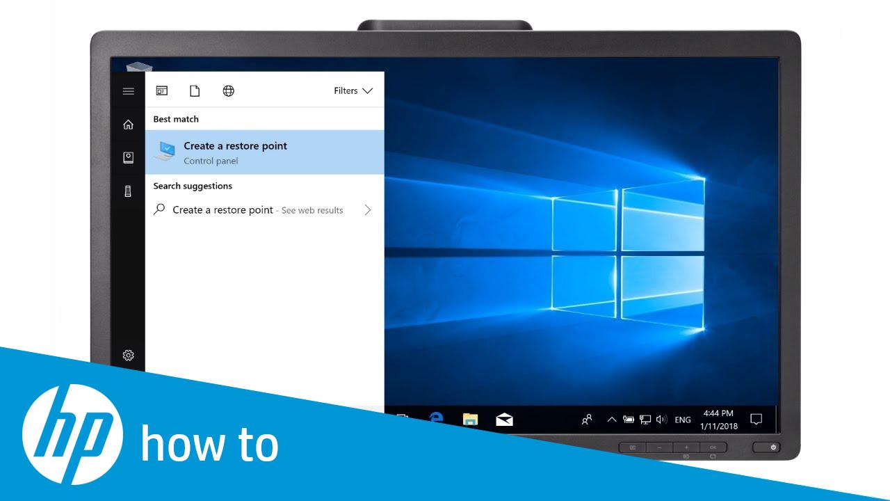 how to wipe hp laptop windows 10