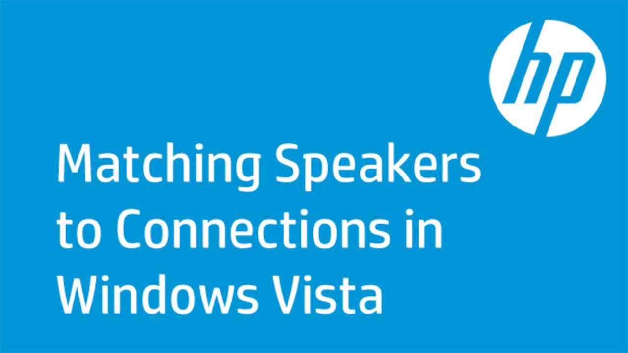 Adjusting Volume Settings in Windows Vista
