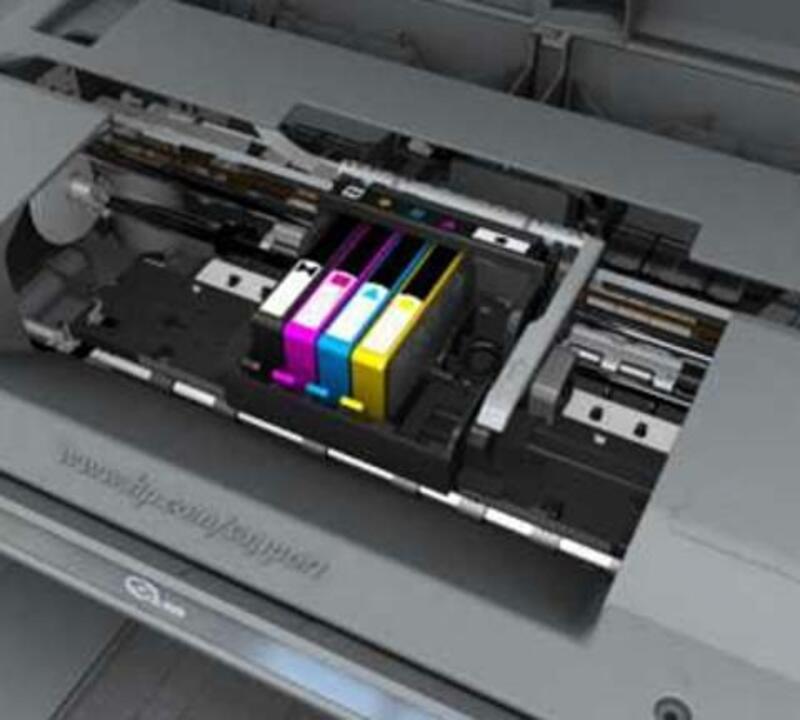 HP PHOTOSMART C5300 PRINTER DRIVER