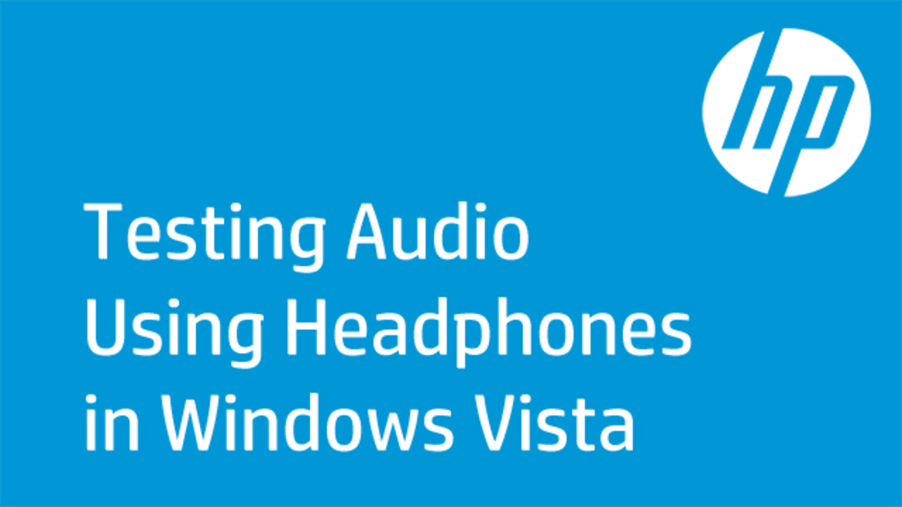 Adjusting Volume Settings in Windows Vista