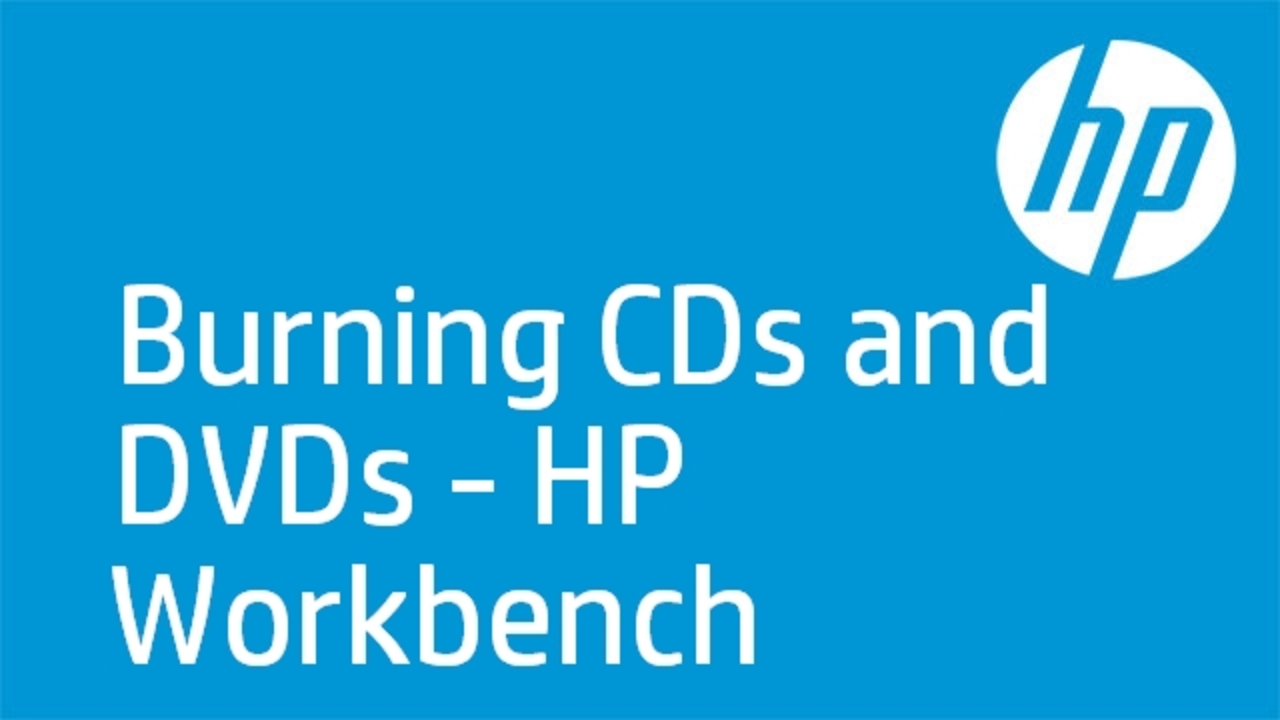 Hp Videos Burning Discs Customer Support Pavilion Dv7 Schematic Diagramdiscrete Cds And Dvds