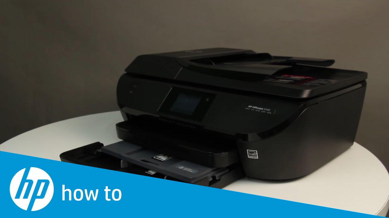 Hp Deskjet Envy Officejet Printers Replacing The Ink Cartridges