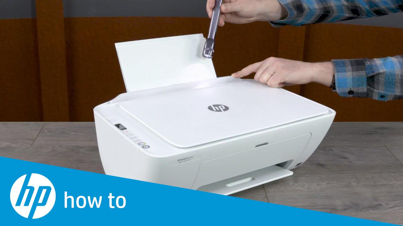 download driver printer hp deskjet 2600