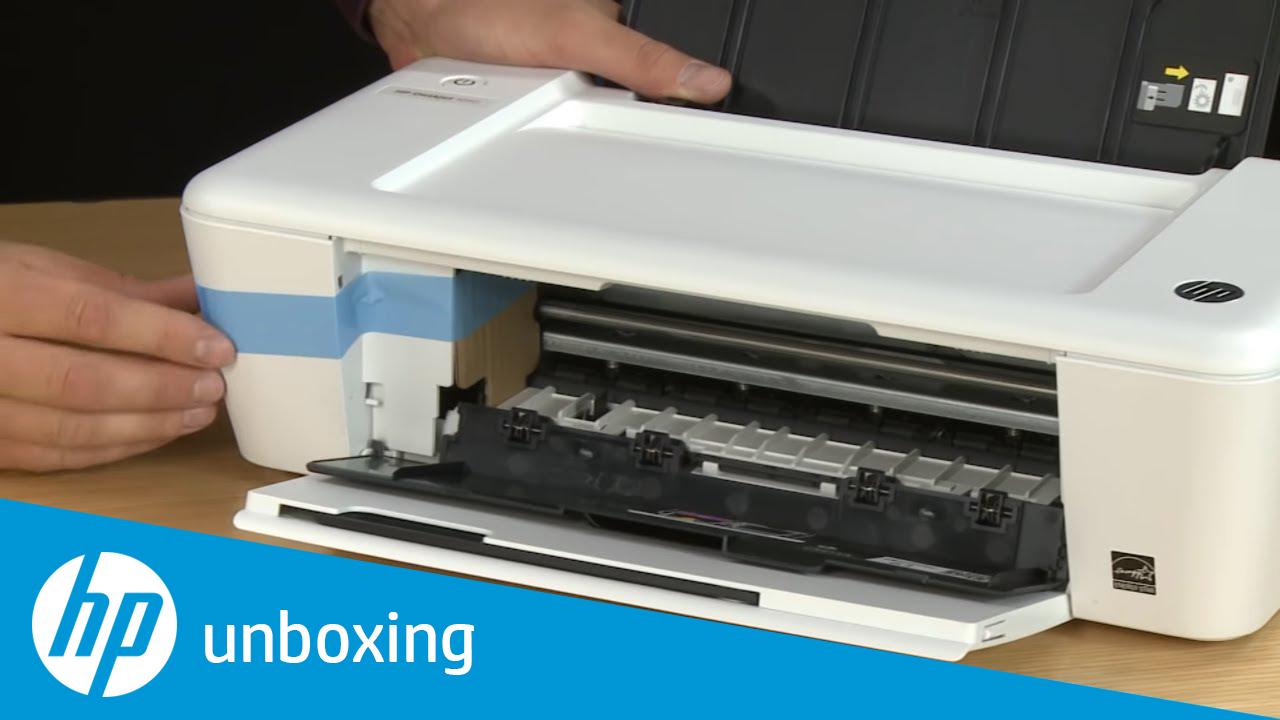hp laserjet 1010 printer setup for windows 7
