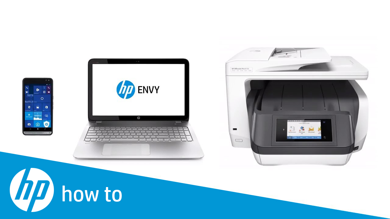 How To Find and Download Software and Drivers for HP Products