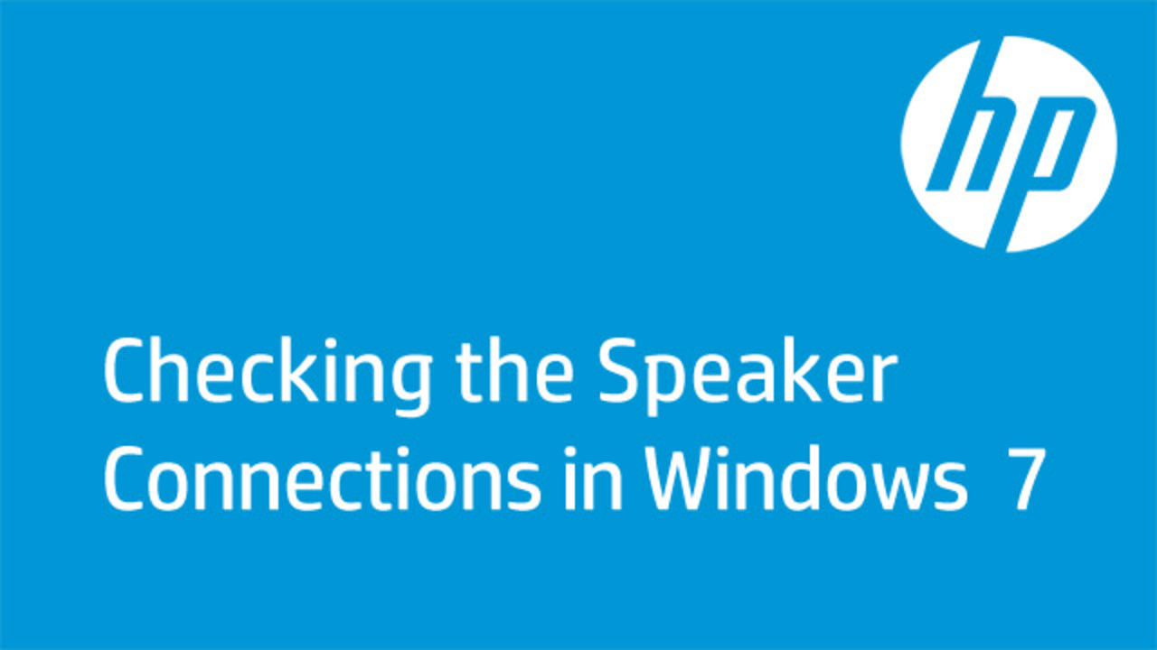 Using the Microsoft Sound Troubleshooter in Windows 7
