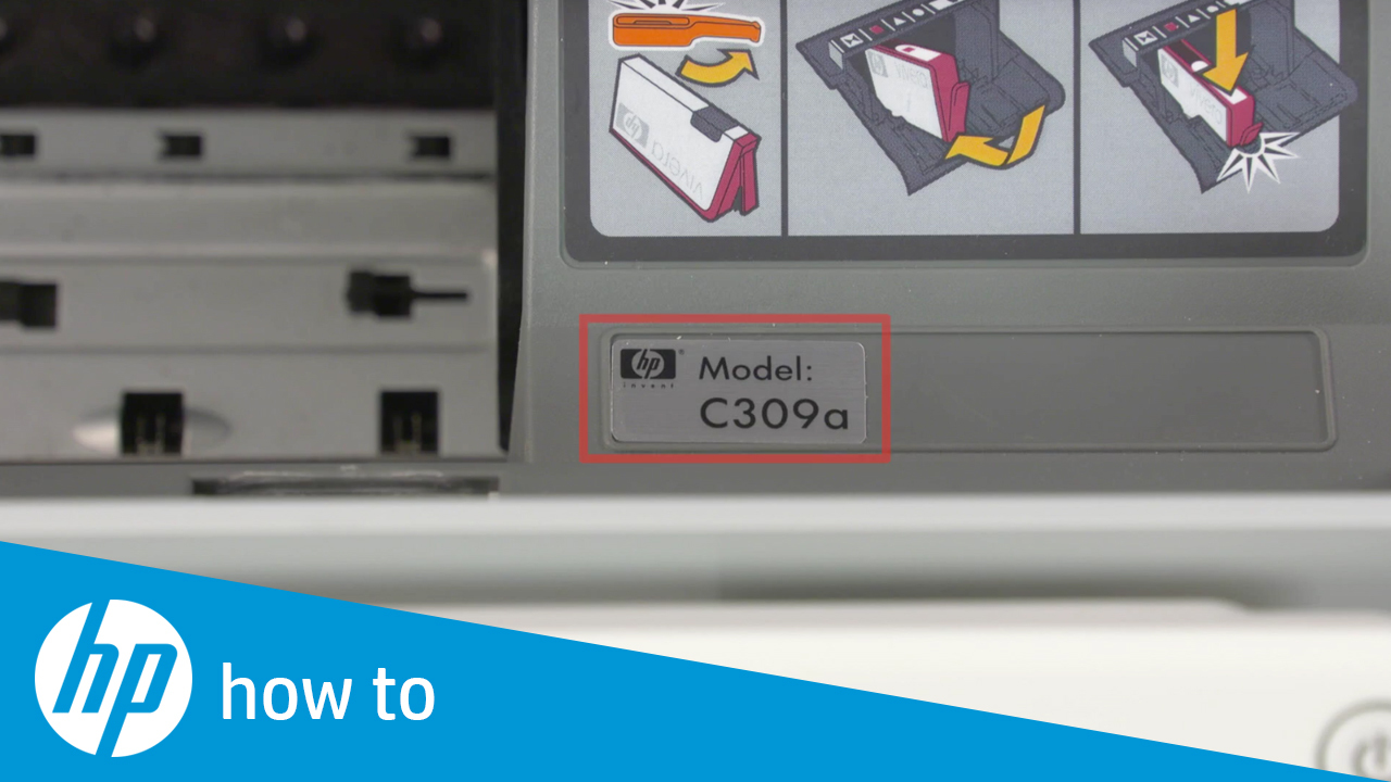 How to Find Your Printer Name or Number