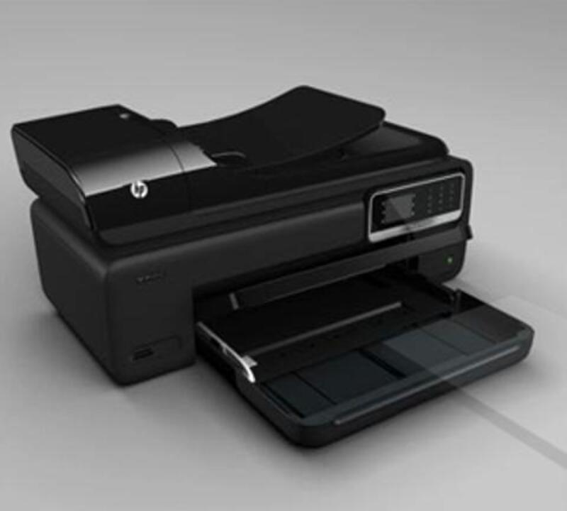 HP OFFICEJET 7500 DRIVERS FOR MAC DOWNLOAD