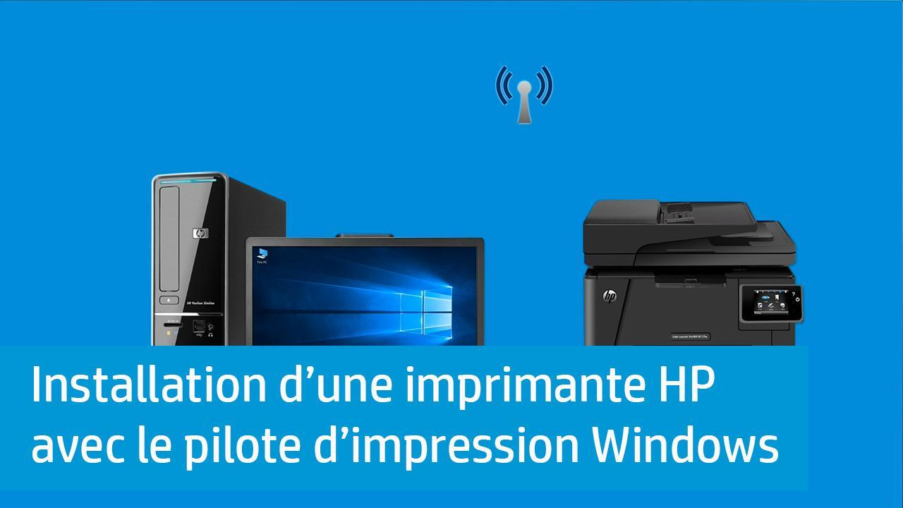 PILOTE LASERJET HP WINDOWS 1320 IMPRIMANTE 10 POUR TÉLÉCHARGER