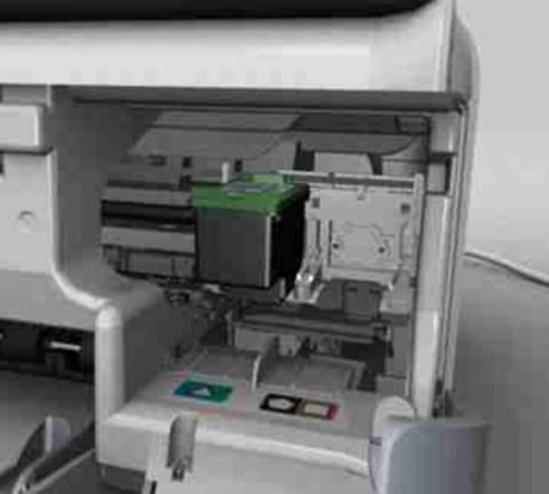 HP PHOTOSMART C4380 SERIES PRINTER DESCARGAR CONTROLADOR