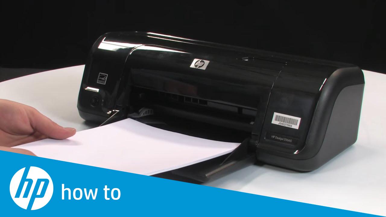 HP DESKJET D1660 SOFTWARE DOWNLOAD DRIVERS