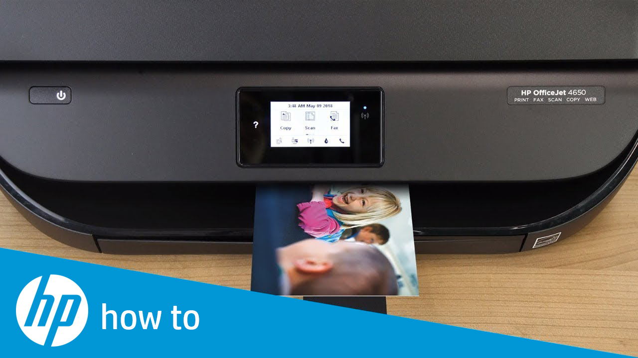 How To Print Photos from Windows 10