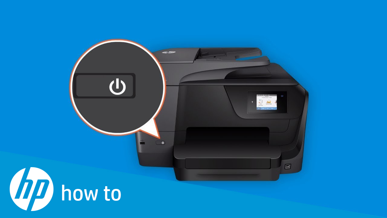 Connecting HP Printers with Google Cloud Print