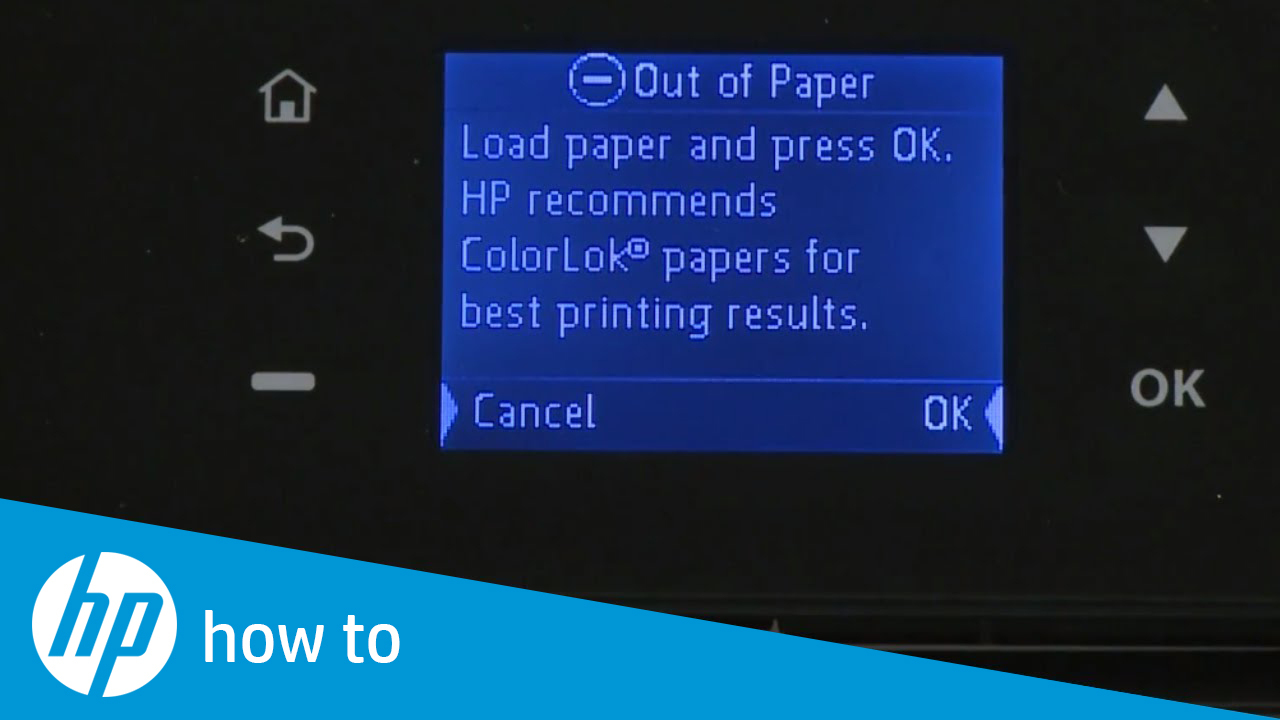 Fixing Your HP OfficeJet 200 Mobile Printer When It Does Not Pick up Paper