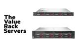 Take a rack server tour of the HPE ProLiant DL160 and DL180 Gen10 Servers