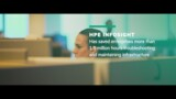 HPE InfoSight at a glance