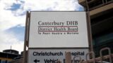 Canterbury District Health Board: Transforming care through cloud adoption