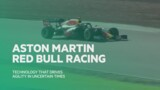 Aston Martin Red Bull Racing: Technology that drives agility in uncertain times