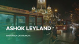 Ashok Leyland: Innovation on the move