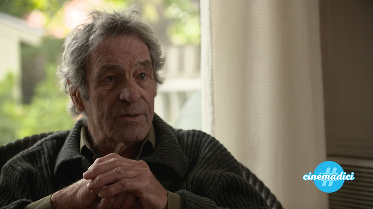 Claude Gauthier a écrit la chanson «Le plus beau voyage» l'été qui a suivi la crise d'Octobre