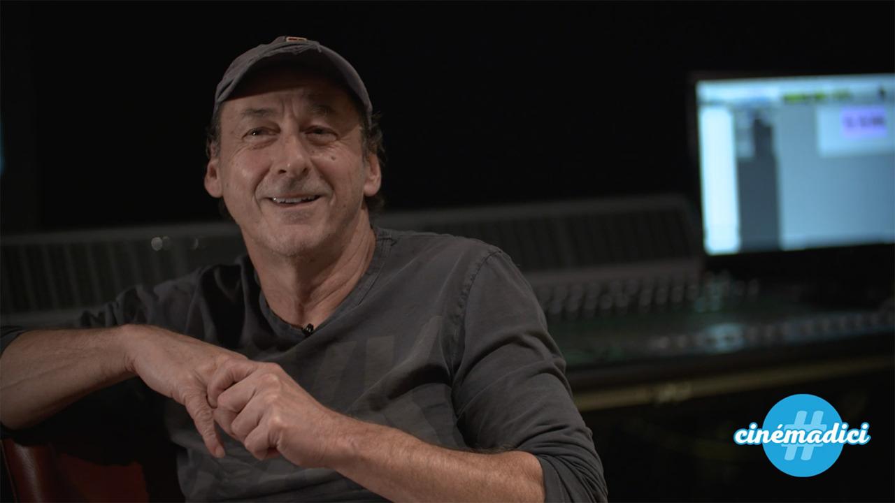 Culture d'ici : entrevue de fond avec Luc Picard