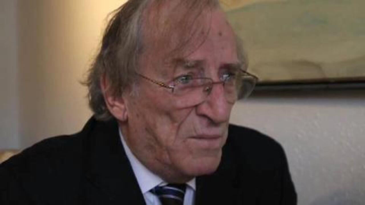 Jean Lapointe, lauréat du Prix Jutra-Hommage 2011